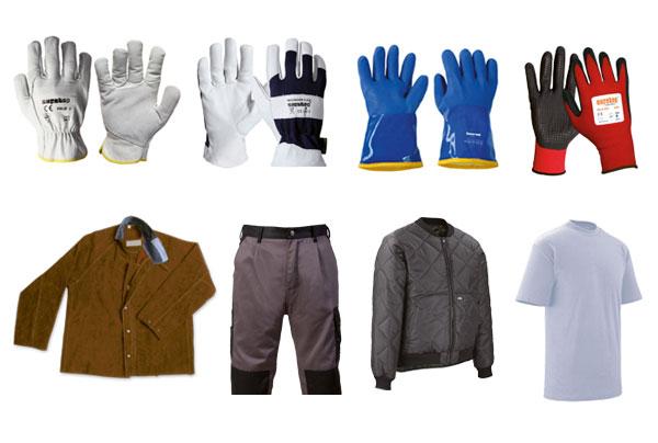 calzado y ropa de trabajo, gumersindo garcia