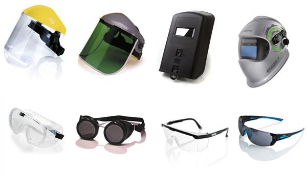 Proteccion ocular, suministros industriales sumaga