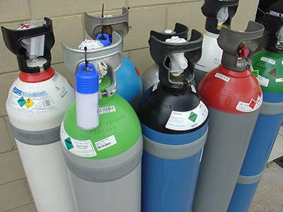 gases industriales, suministros industriales sumaga