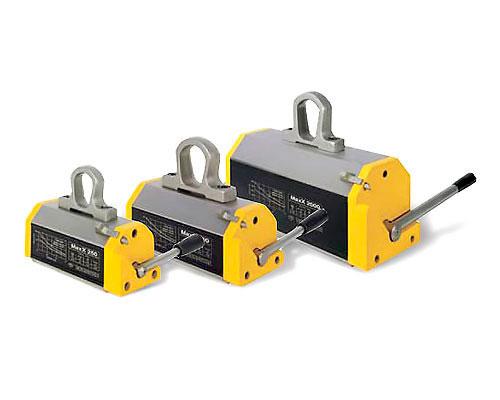 Elevadores magneticos, Gumersindo García